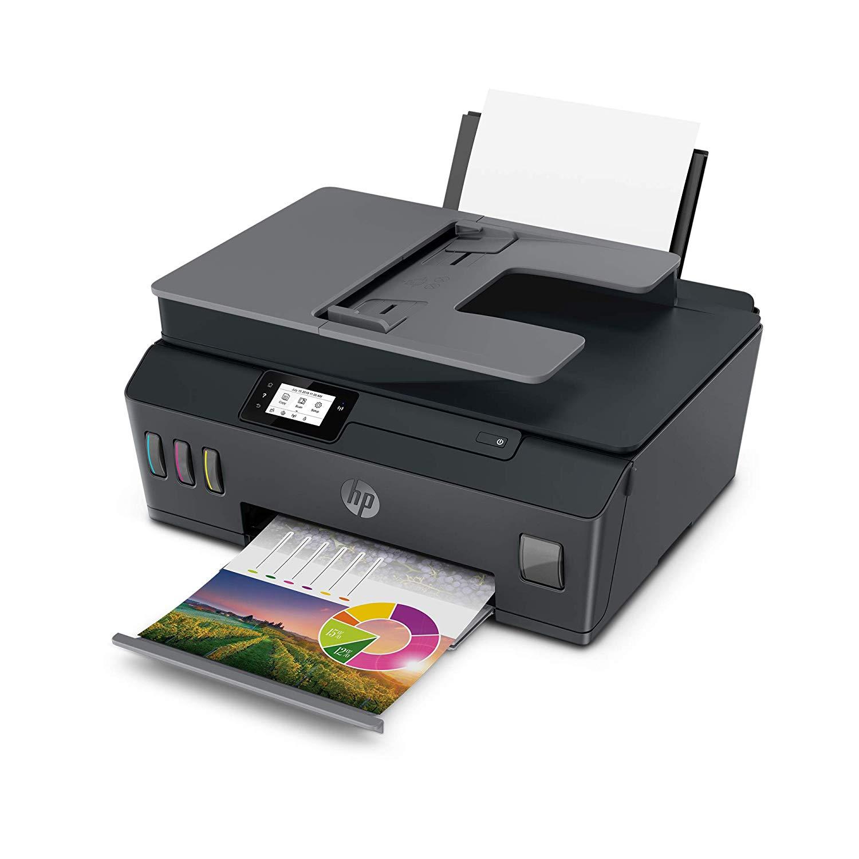 HP Printer Multifunction Smart Ink Tank 530